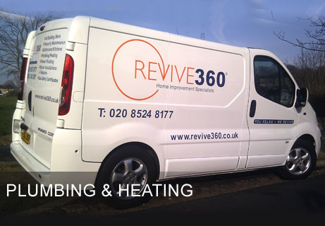 London Plumbing and Heating